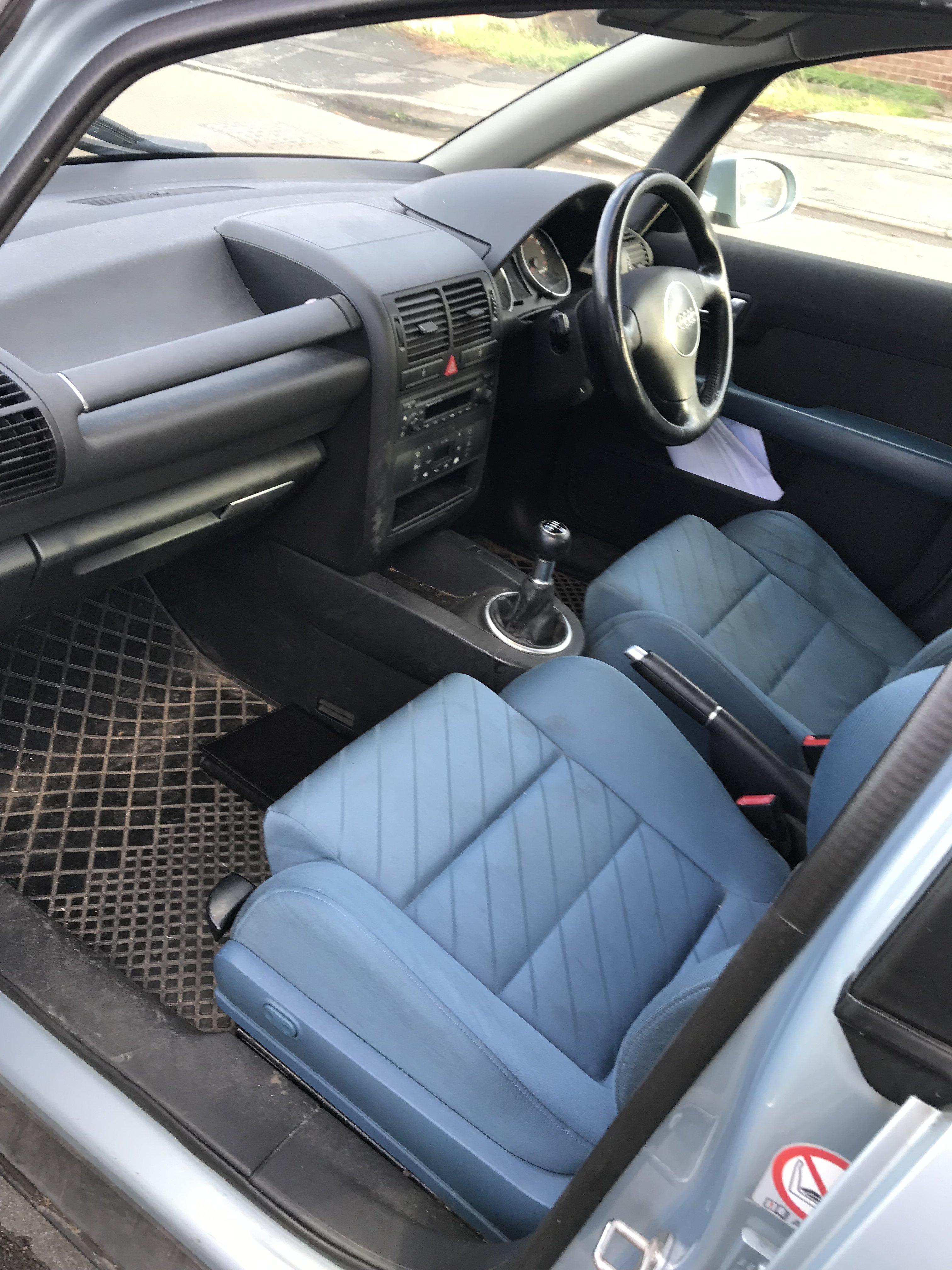 Kekurangan Audi A2 2019 Perbandingan Harga